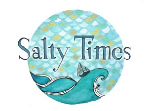 Salty Times Logo edited