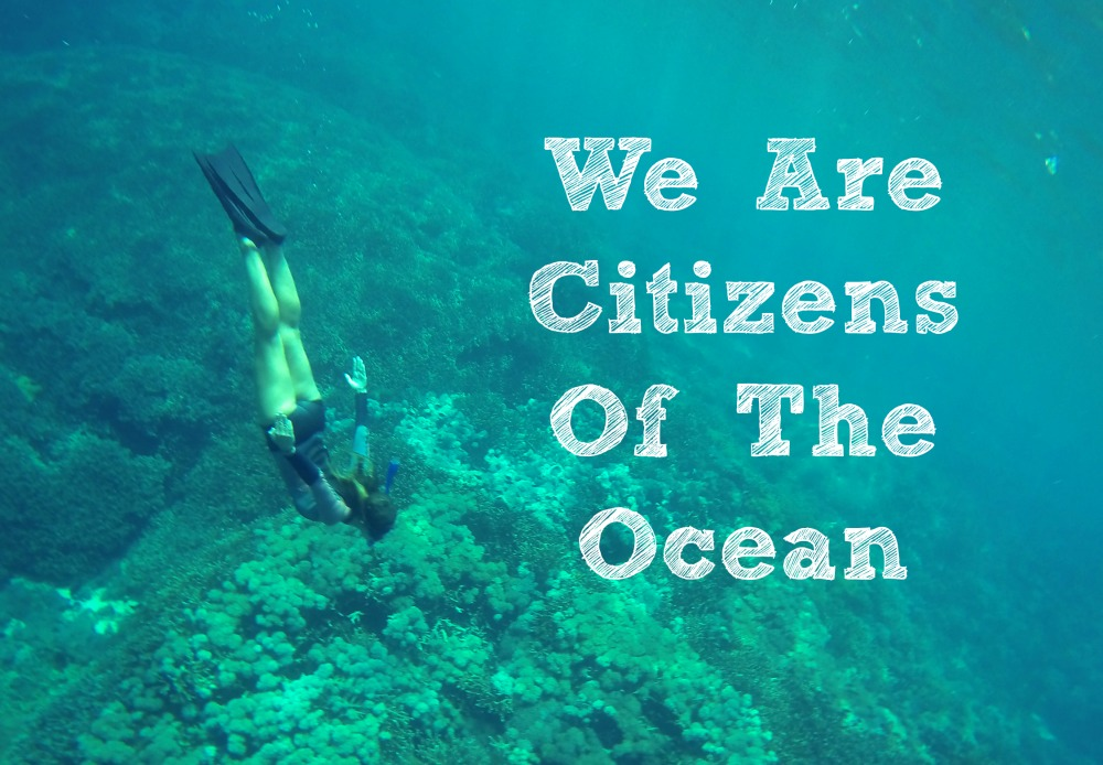 Citizens of the Ocean